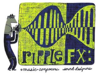 Our logo 2004-2007